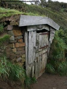 The Hawkers Hut, Morwenstow