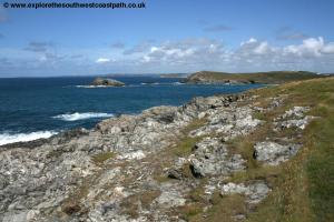Pentire Point West