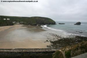 Portreath beach