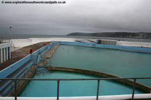 The Jubilee Pool