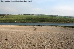 Chesil Beach near Chickerell