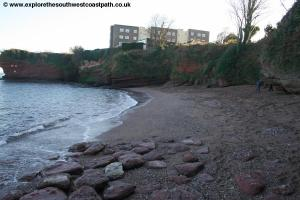 Fairy Beach, Paignton