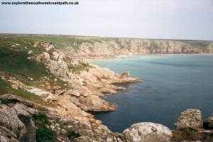Porthcurno and the Minack Theatre