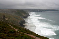 Portreath to Perranporth