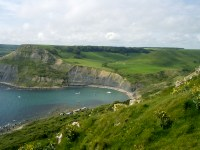 Swanage to Chapman's Pool
