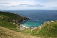 Zennor to Cape Cornwall