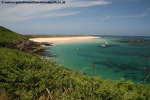 Herm Explore The South West Coast Path Http Www